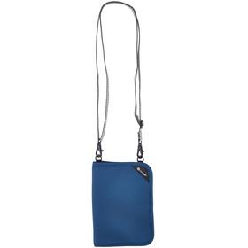Pacsafe RFIDsafe V150 - Cartera de viaje - azul
